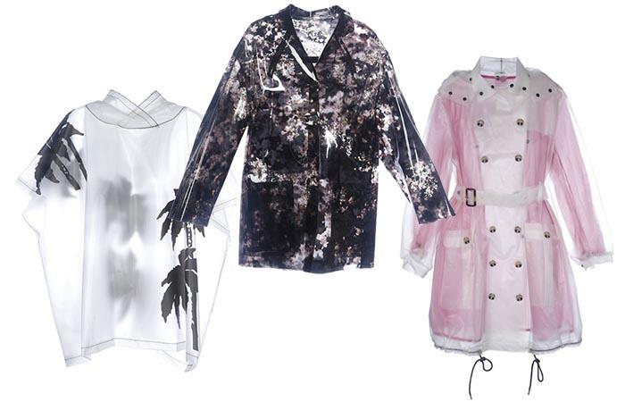 Trends 2015 fashion: Plastic fantastic. Alles over de nieuwe trends 2015 fashion: plastic details zijn helemaal terug van weggeweest. PVC is mode.