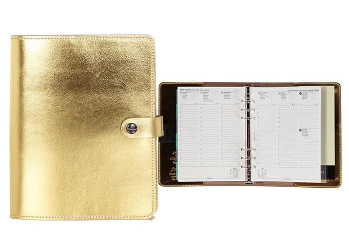 Een leuke agenda voor 2015 het nieuwe jaar. Ga voor Filofax, een Pocket Planner, Moleskine, Brepols of Paperblanks. Plan alles met een coole agenda.