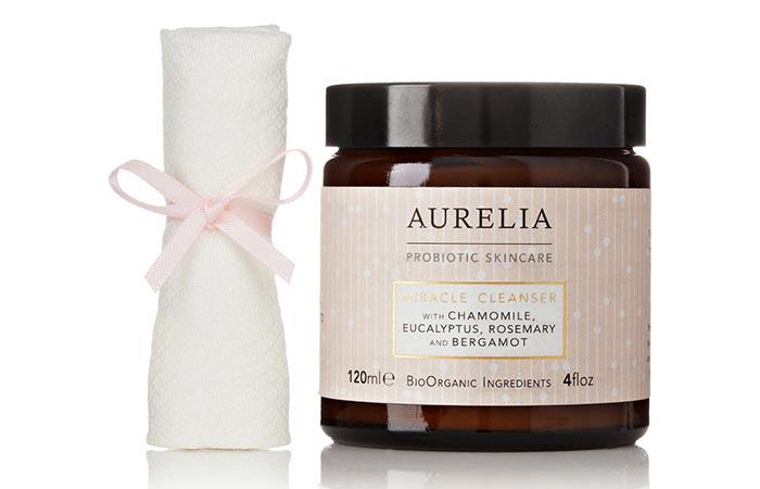 Een lekkere cleanser voor je januari huid: Kora, This Works, Aurelia, Charlotte Tilbury. Allen hebben een beauty cleanser voor je huid. Ontdek hier.