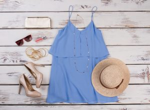 zomerkleding dames
