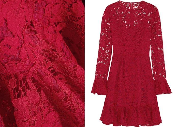 Copycat: H&M jurk vs. Dolce & Gabbana. H&M kopieert een jurk van modehuis Dolce & Gabbana. Alles over deze copycat. Maar ook fashion, musthaves en meer.