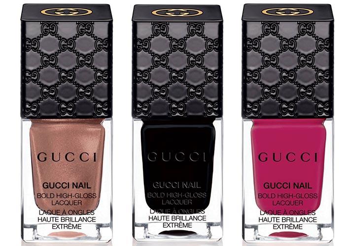 Gucci nagellak: 25 verschillende kleuren die vanaf oktober verkrijgbaar zijn. Alles over Gucci nagellak. Laat je inspireren en bekijk het nieuws hier.