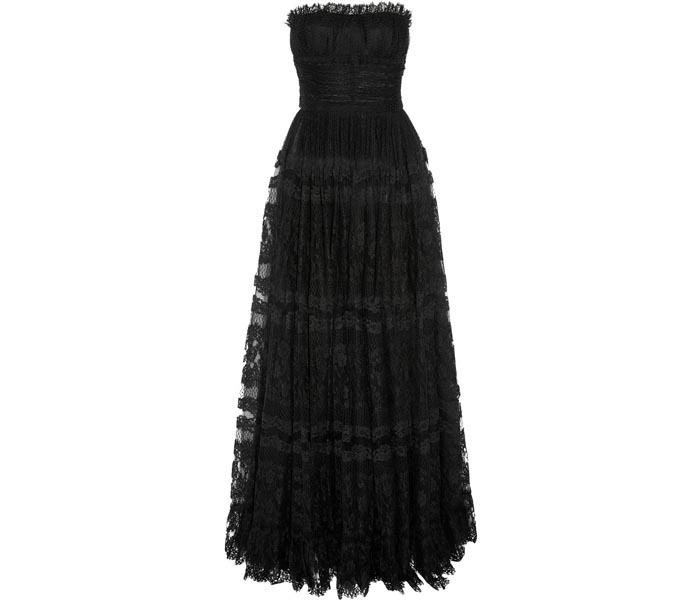 Dure jurken voor de lente: Valentino, Marchesa, Givenchy, Miu Miu en meer dure jurken van designer en modehuizen. Shop, bekijk en ontdek de dresses hier.