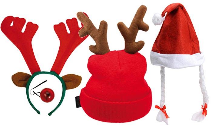 Kerst accessoires: iets anders dan die foute trui. Alles over leuke en coole Kerst accessoires tijdens de kerstdagen. Laat je inspireren en ga voor iets geks!