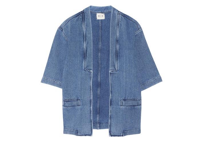 Musthave: de mooiste kimono's voor jou. Voorjaar 2015, musthaves, mode, fashion: kimono's bij H&M, Zara. Topshop en meer. Shop kimono's voor het voorjaar nu.