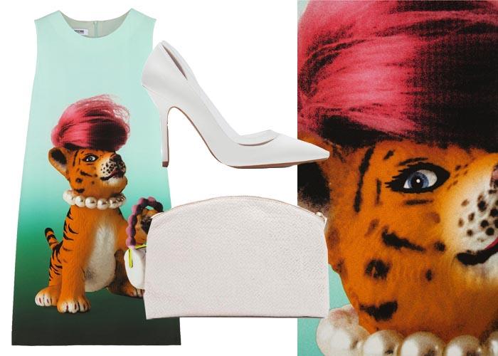 Musthave: Moschino Cheap & Chic jurkjes. Alles over deze Moschino Cheap & Chic jurkjes, dresses. Leuk voor het voorjaar. Musthaves 2015. Ontdek hier.