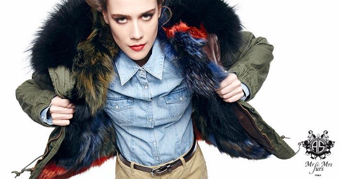 Alles over de jassen van Mr & mrs furs: stoere parka's met bont voor heren en dames. Nog een nieuwe winterjas shoppen? Kijk dan bij Mr & mrs furs.