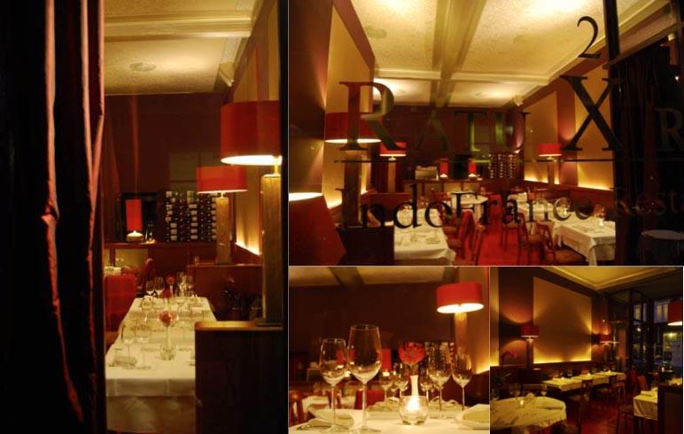 Restaurant Ratu Raja krijgt van ons 5 sterren! Dit is de plek voor een klassieke fashionable avond uit. Maar toch trendy! Ratu Raja is een must visit!