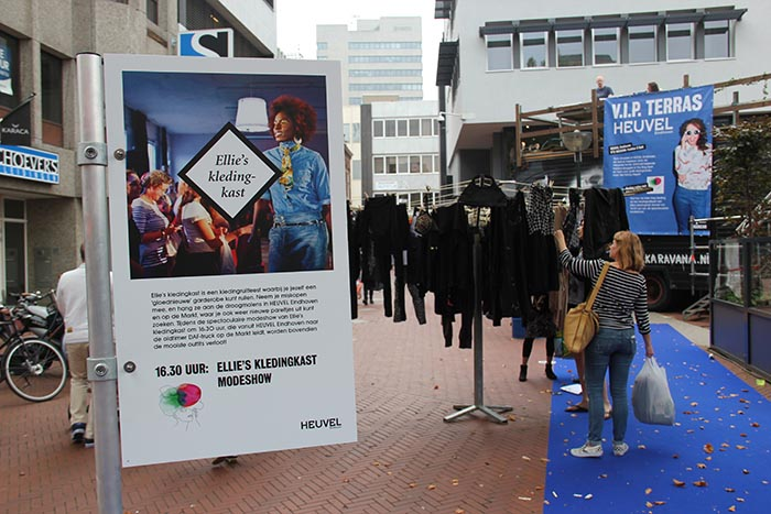 Fashion event: It's Weekend in Eindhoven. Alles over het fashion event: It's Weekend in Eindhoven van 5 t/m 7 september 2014. Bekijk het verslag hier.