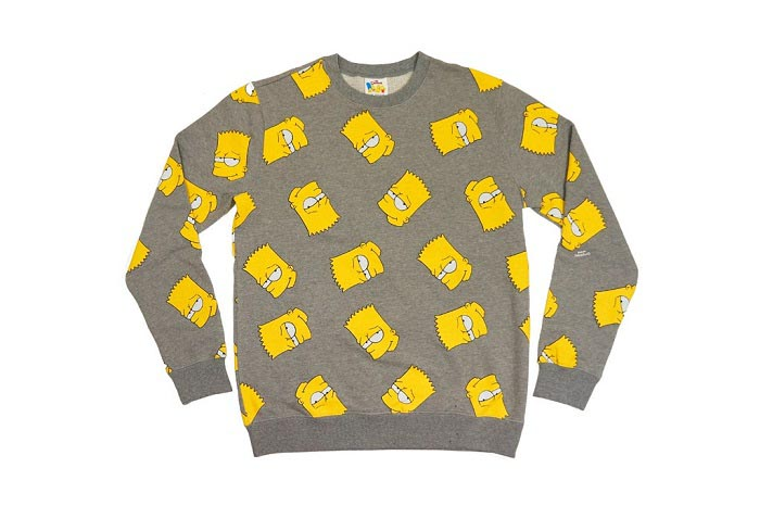 Forever 21 lanceert Simpsons collectie. Modeketen Forever 21 lanceert een speciale The Simpsons collectie: Marge tops en Bart sweaters. Bekijk en shop nu.