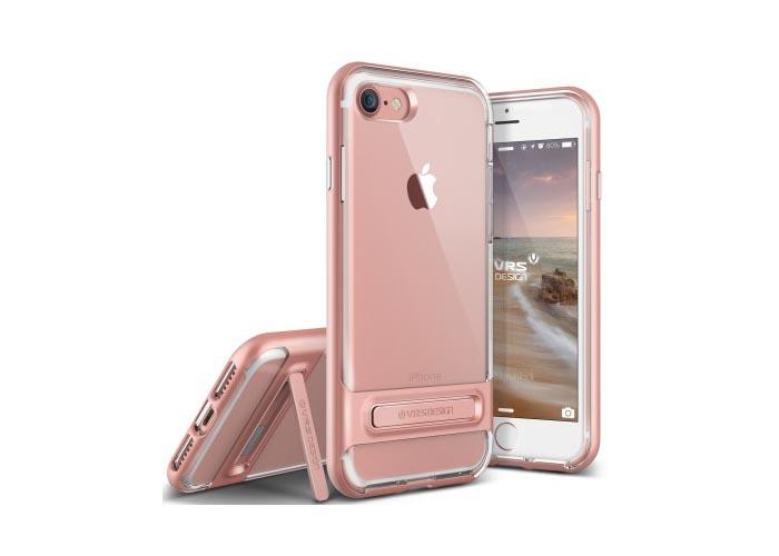 Fashionable iPhone hoesjes voor de iPhone 6s en iPhone 7. Bekijk hier leuke en betaalbare telefoonhoesjes online: rosé goud, zilver en goud. Maar ook zwart en gitzwart.