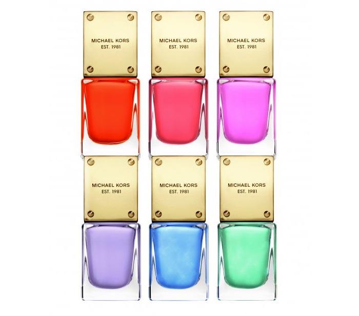 Michael Kors nagellak we love it! Shop nu te gekke Michael Kors nagellak kleuren: 18 nieuwe kleuren voor 19 euro per stuk. Shop deze coole kleuren nu.
