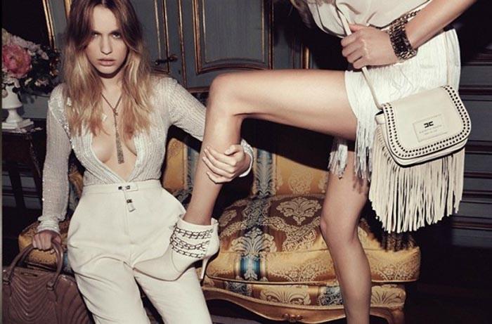 Alles over Elisabetta Franchi. Lees hier alles over het vrouwelijke en elegante label Elisabetta Franchi, een musthave in de garderobe van elke vrouw.