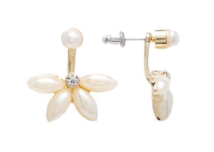 Een coole oorbel voor jou. Te koop bij Asos: de swing oorbel. Budget proof, accessoires, oorbellen, sieraden en meer. Alles over een leuke oorbel vind je hier.