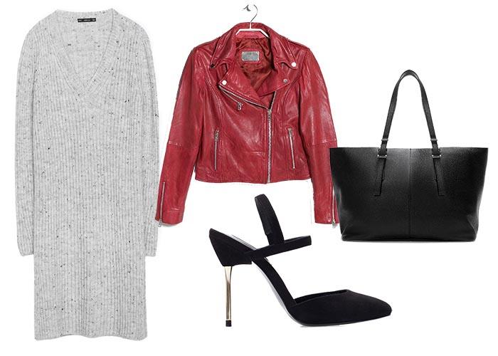Kleding outfits voor januari: tips en leuke kleding outfits die je kunt dragen: op kantoor, naar school of gewoon lekker thuis voor de buis. Ontdek hier.