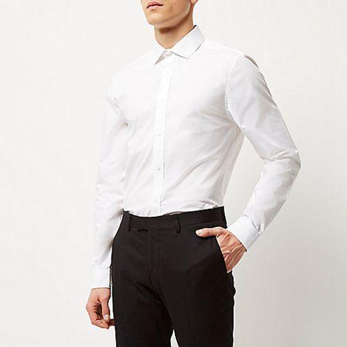 pasvorm overhemden