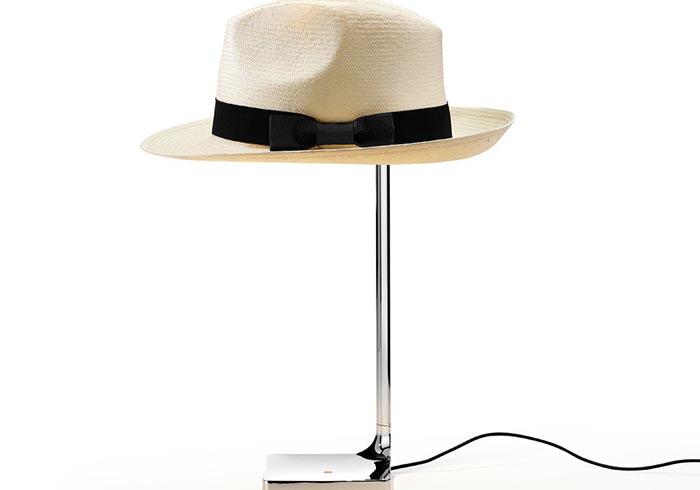 Philippe Starck's hoeden lampenkap: The Chapo. Alles over de hoeden lampenkap van designer Philippe Starck: The Chapo. Laat je inspireren en ontdek hier.