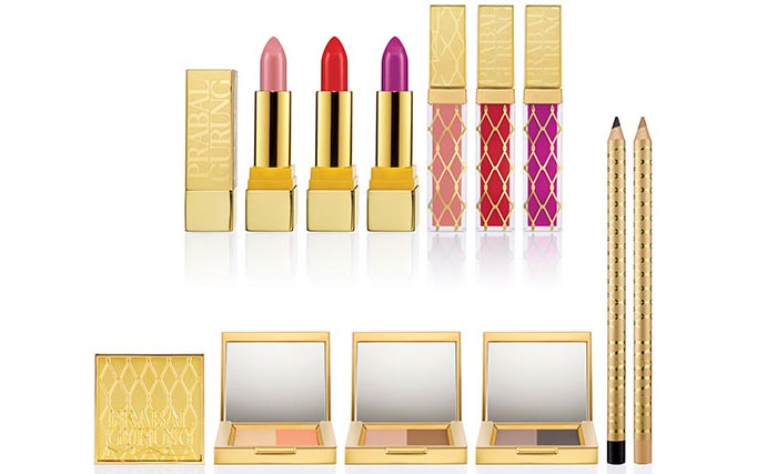 Prabal Gurung x MAC Cosmetics make up collectie: lippenstift, lipglass, bronzing poeder. Alles over de nieuwe collectie Prabal Gurung x MAC Cosmetics.
