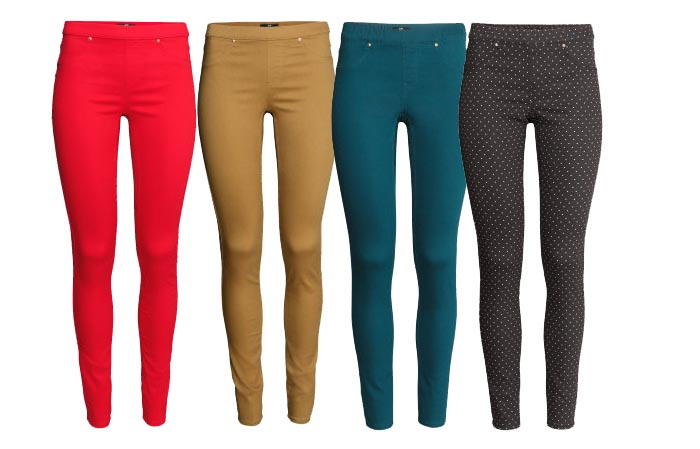 Wat is een jegging? Alles over deze jeansbroek. Een mix tussen jeansbroek en een legging. Wat is een jegging? Lees hier alles over deze jeanslegging.