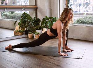 yogalegging