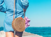 zomerkleding vrouw